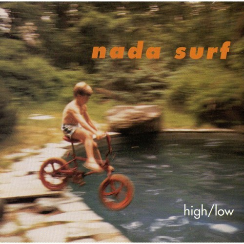 High / Low (LP) coloured