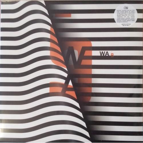WA 9 (LP)