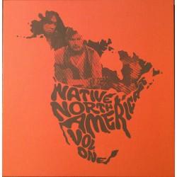 Native North America Vol. 1 (Box 3LP+Livret 64p)