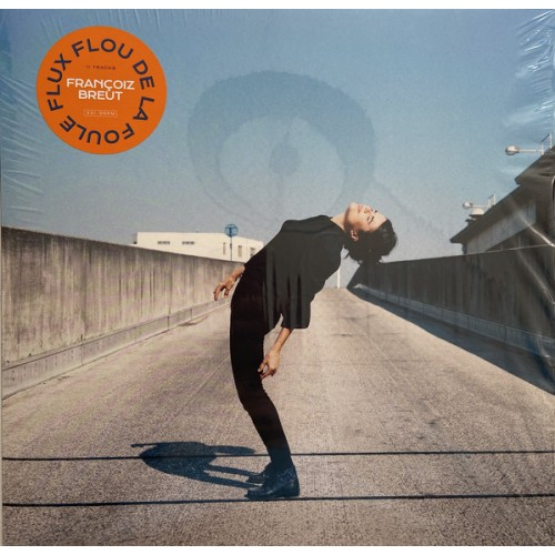 Flux Flou De La Foul (LP+CD)