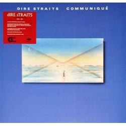 Communiqué (LP)