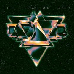The Isolation Tapes (Box 3LP)