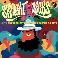 Straight From The Desks Vol.2 (2LP)