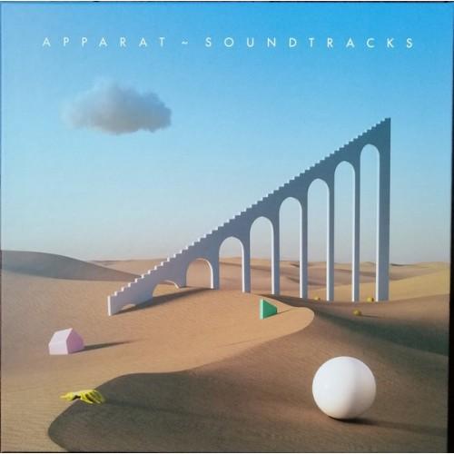 Soundtracks (box 4LP)