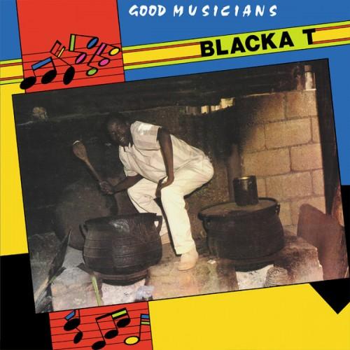 Good Musicians (LP)