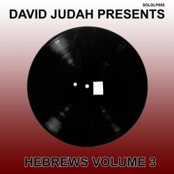 Presents Hebrews Vol.3 (LP)