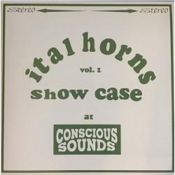 Showcase Vol.1 At Conscious Sounds (LP)