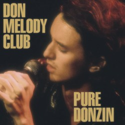 Pure Donzin (LP)
