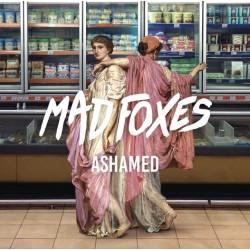 Ashamed (LP) couleur