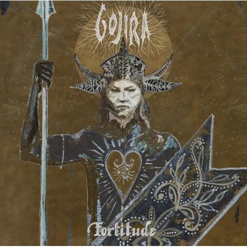 Fortitude (LP) Beige