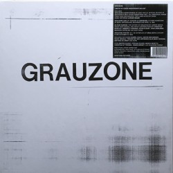 Grauzone - Limited 40 Years (Box 3LP+poster+book)