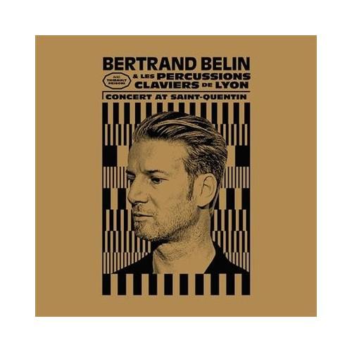 Concert At Saint-Quentin (LP+CD)