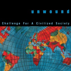Challenge For A Civilized Society (LP) couleur