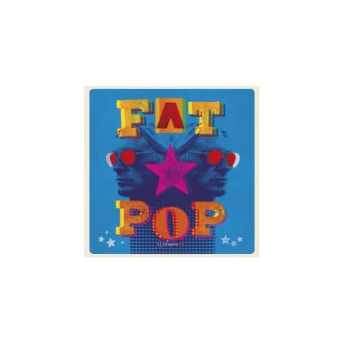 Fat Pop (LP)