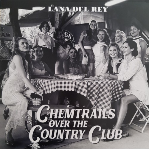 Chemtrails Over The Country (LP)