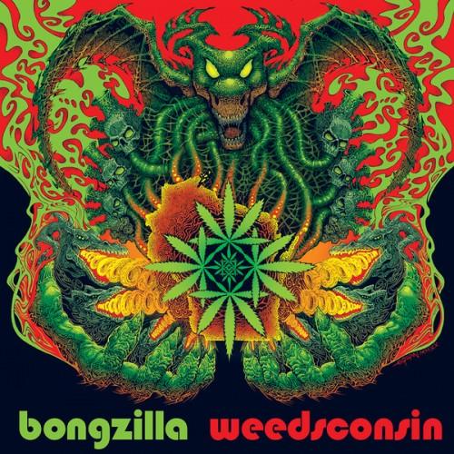 Weedconsin (LP)