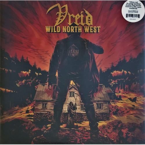 Wild North West (2LP) coloured