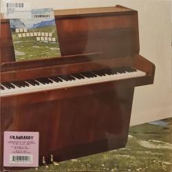 The Sophtware Slump...On A Wooden Piano (LP)