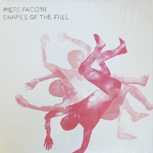 Shapes Of The Fall (LP) coloured