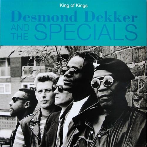 King Of Kings (LP) coloured