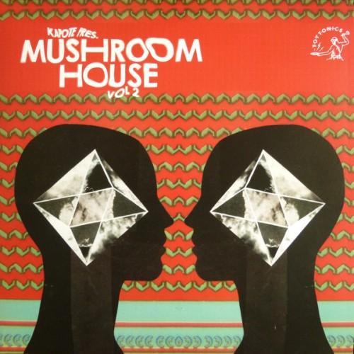 Mushroom House Vol.2 (2LP)