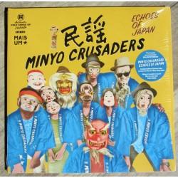 Echoes Of Japan (2LP) coloured