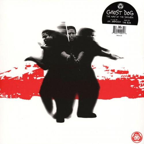Ghost Dog (LP)