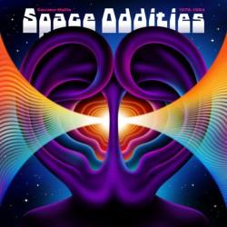 Space Oddities : 1979 - 1984 (LP)