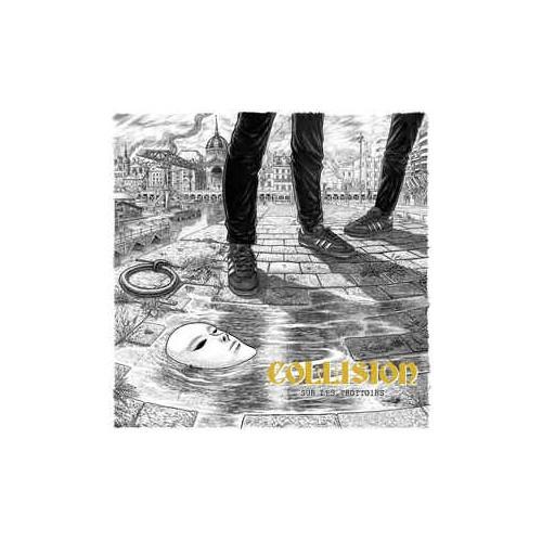 Sur Les Trottoirs (LP)