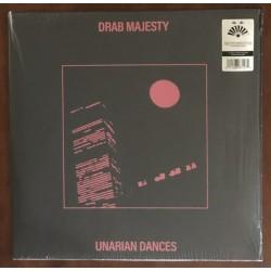 Unarian Dances (LP) couleur