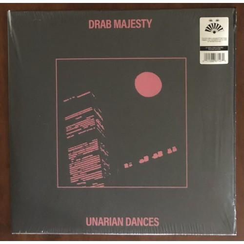 Unarian Dances (LP) coloured