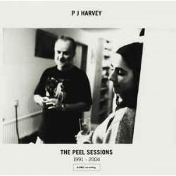 The Peel Sessions 1991-2004 (LP)