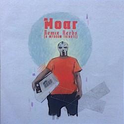 Remix Herbs - A MF Doom Tribute (LP)