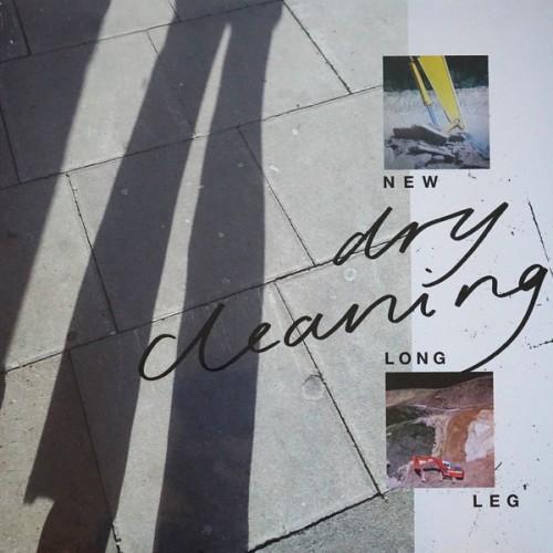 New Long Leg (LP)
