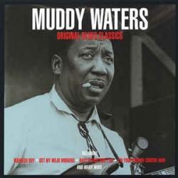 Original Blues Classics (LP)