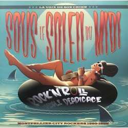 Sous Le Soleil Du Midi (2LP+CD)