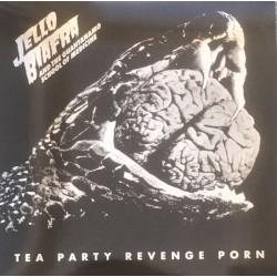 Tea Party Revenge Porn (LP) transparent