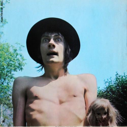 Mr. Wonderful (LP)