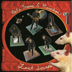 Rat's Brains & Microchips (LP)