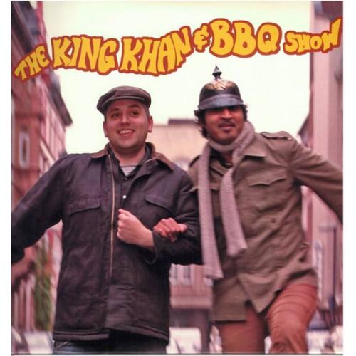 King Khan & BBQ Show (LP)