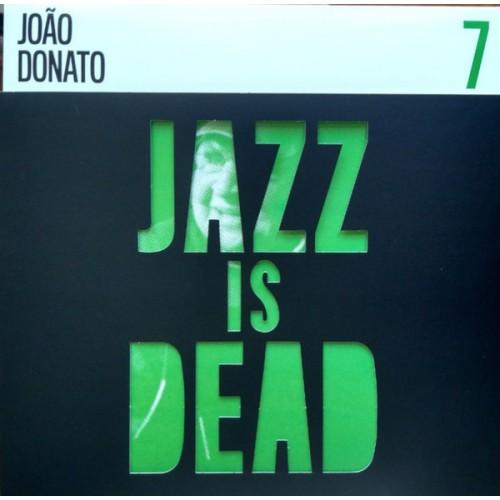 Jazz Is Dead Vol.7 (LP) coloured