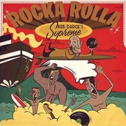Rocka Rolla : Keb Darge's Supreme (LP+CD)