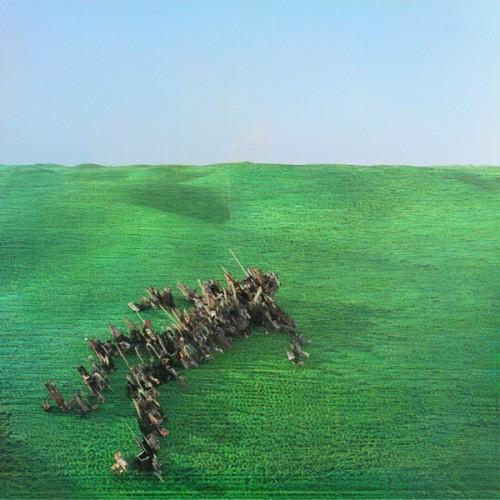 Bright Green Field (2LP)