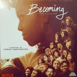 Becoming (LP)