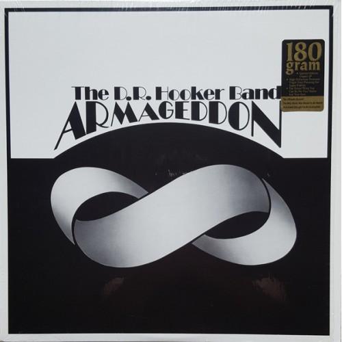 Armageddon (LP)