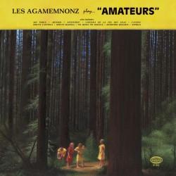 Amateurs (LP) couleur