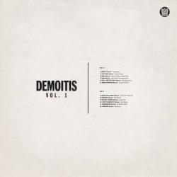 Demoitis Vol.1 (LP)