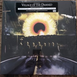 Village Of The Damned (2LP) coloured