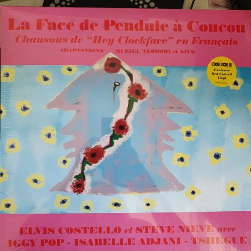 La Face De Pendule A Coucou (LP)
