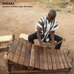 Gyil Music Of Ghana's Upper West Region (LP)